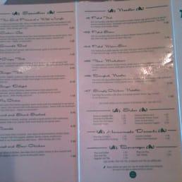 photos for little thai kitchen menu yelp rh yelp com little thai kitchen menu chappaqua little thai kitchen menu nyc