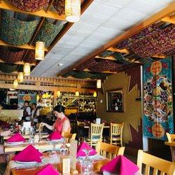 Photo Of Pasha Arlington Ma United States Dining Room