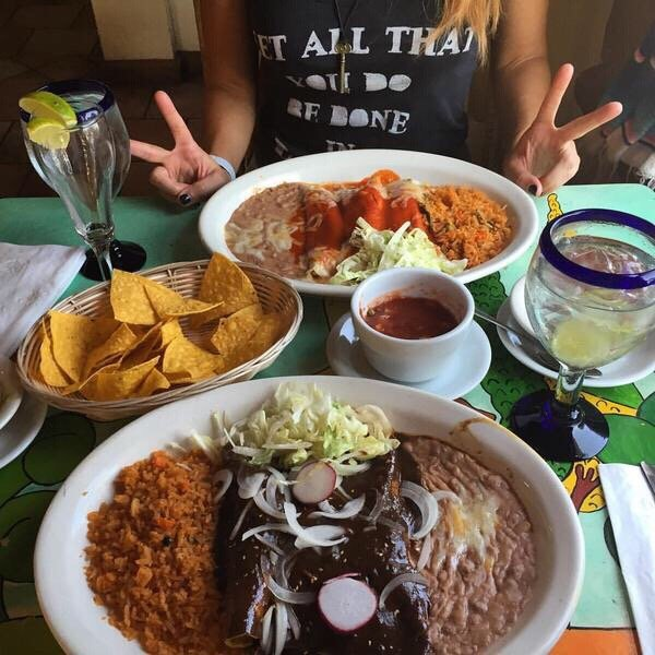 Hacienda Mexicana: 145 Main St, Highland Falls, NY