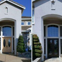 Photo of Elegant Door u0026 Window - San Ramon CA United States. BEFORE & Elegant Door u0026 Window - 80 Photos u0026 37 Reviews - Contractors - 2033 ...
