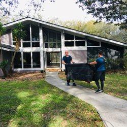 B&T Moving Company - 334 East Lake Rd, Palm Harbor, FL