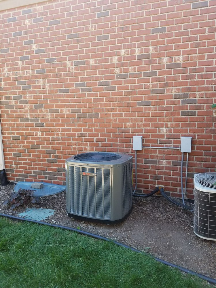 Williamson Heating & Cooling: 11509 W 121st Pl, Cedar Lake, IN