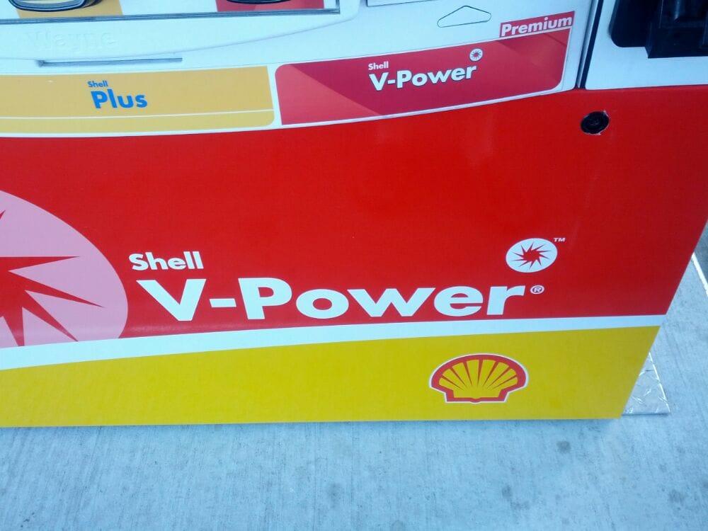 Grawn Shell Mini-Mart: 5624 U S 31 S, Traverse City, MI