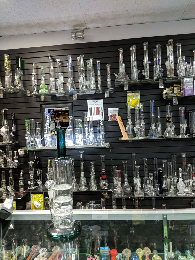 Up In Smoke Smoke Shop