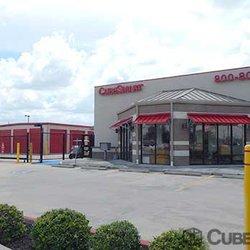 Photo Of CubeSmart Self Storage   Pearland, TX, United States
