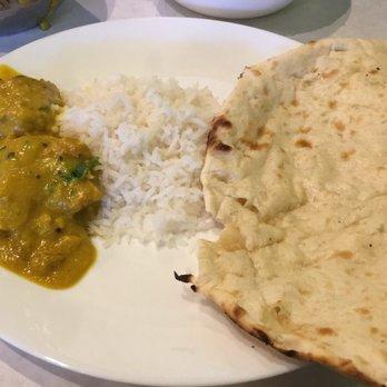 Suvai Indian Kitchen Menu