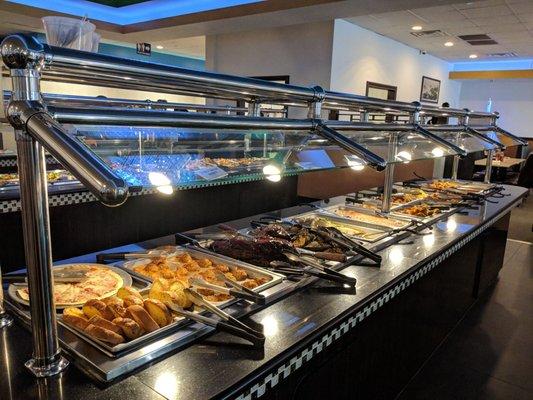 Incredible Golden Buffet Grill 3490 S Jefferson St Falls Church Va Home Interior And Landscaping Palasignezvosmurscom