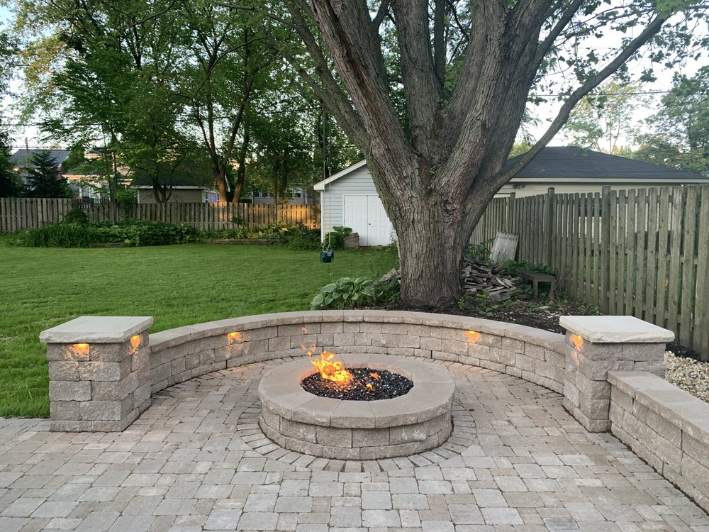 My Landscape Contractor: Bartlett, IL