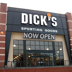 Dicks sporting goods moore ok