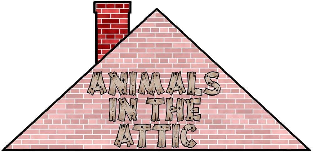 Animals In The Attic St 196 Ngt Skadedjursbek 228 Mpning
