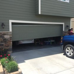 Merveilleux Photo Of Anytime Garage Door Repair   Omaha, NE, United States. Garage Door