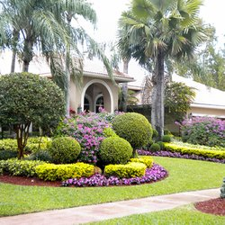 Neighborhood Lawn Care And Landscape - Landscaping - The Nations ...