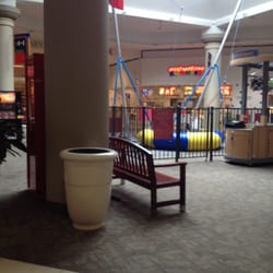 Photo Of College Square Mall   Morristown, TN, United States. The Center.