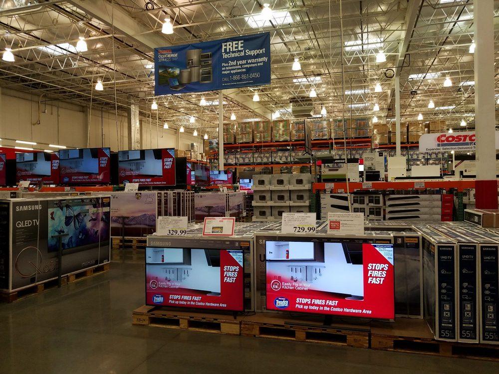 Costco Wholesale: 1431 Beam Ave, Maplewood, MN