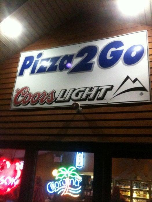 Pizza To Go: 204 Thomas St, Jersey Shore, PA
