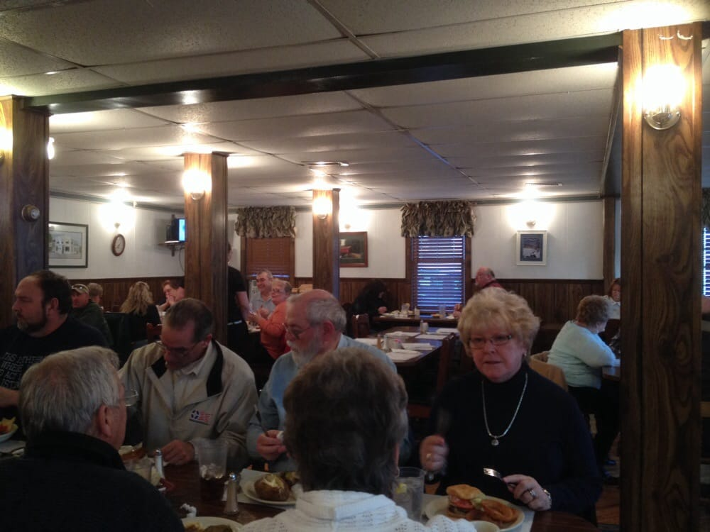The dining room 16 reviews diners 107 kerns st for Dining room inwood wv