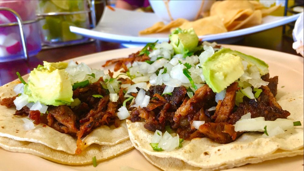 Taqueria San Julian: 11601 S Cleveland Ave, Fort Myers, FL
