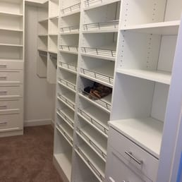Elegant Photo Of Chicagoland Custom Closets   Skokie, IL, United States. The Best  Part