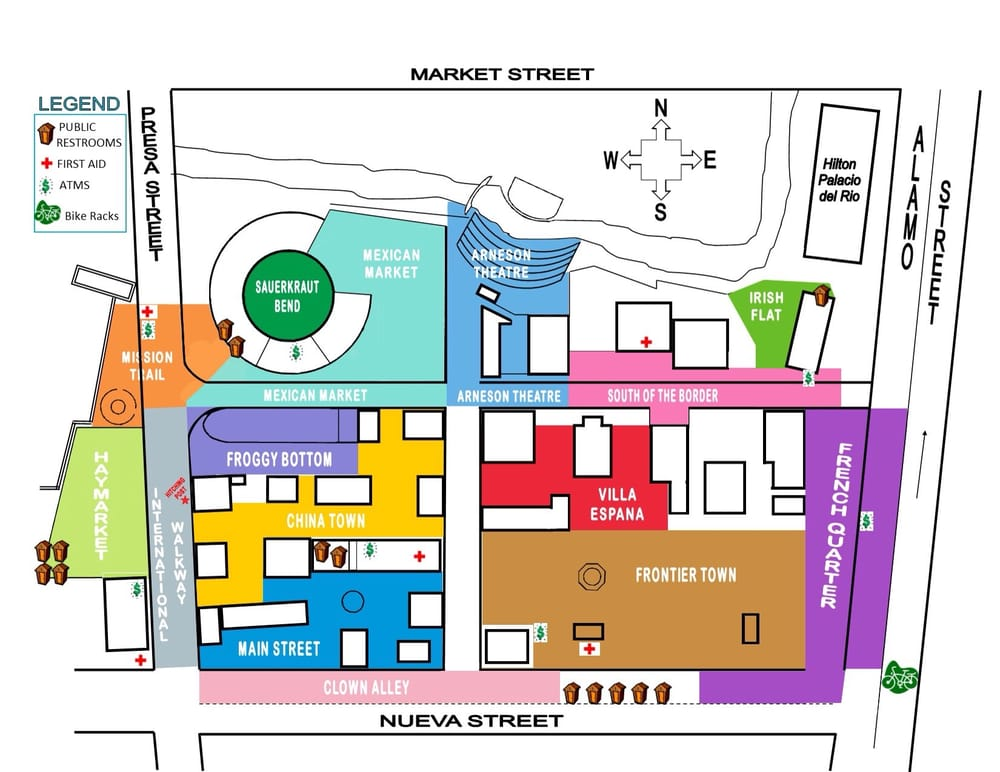 Niosa Site Map Yelp