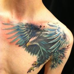 Paris Tattoos - 252 Photos & 14 Reviews - Tattoo - 1820 S Blvd ...