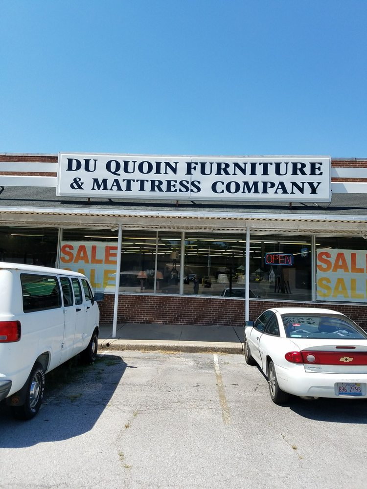 House of Furniture: 777 S Washington St, Du Quoin, IL