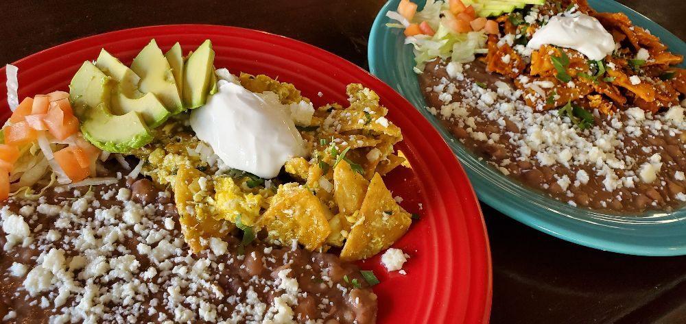 La Terraza Mexican Grill