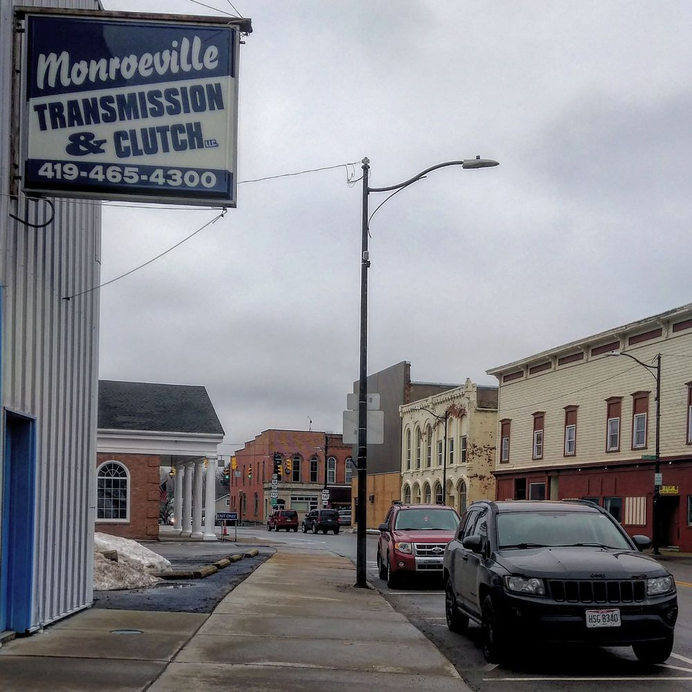 Photo of Monroeville Transmission & Clutch: Monroeville, OH