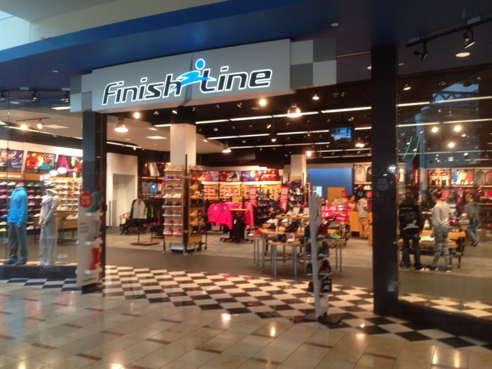 Finish Line: 11700 Princeton Pike, Cincinnati, OH