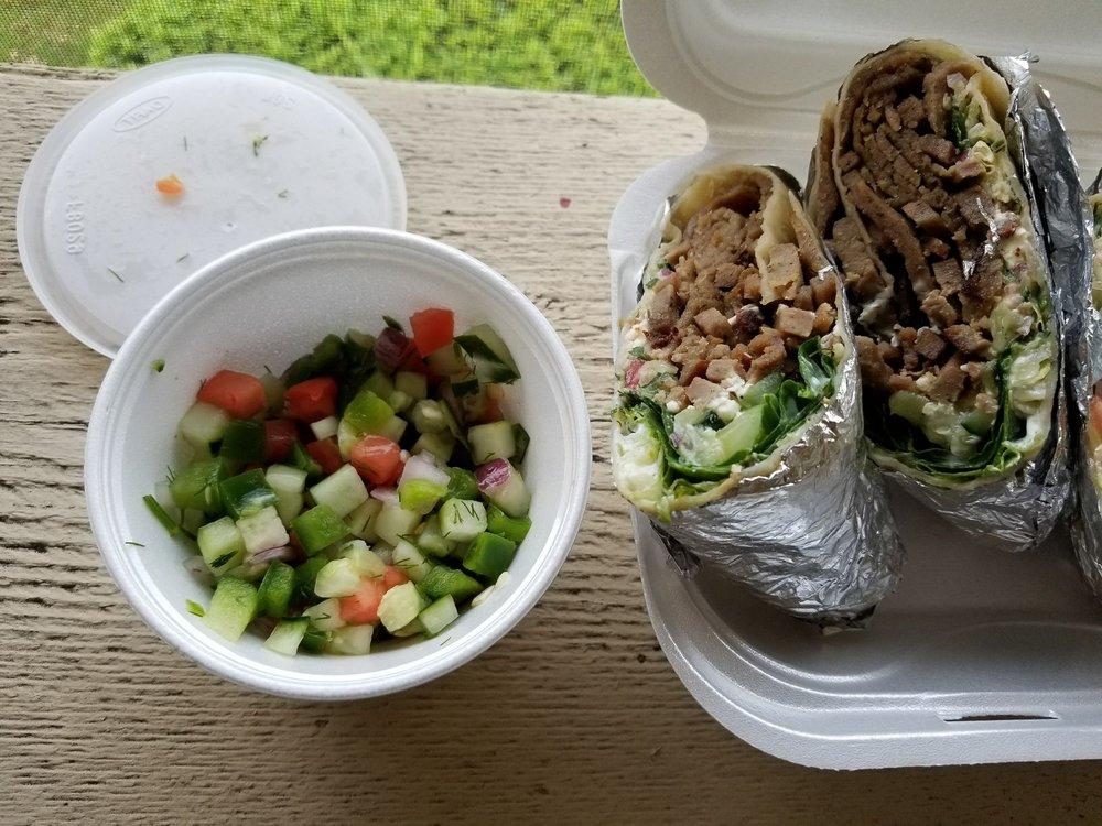 Choban Grill: 8221 Southside Blvd, Jacksonville, FL