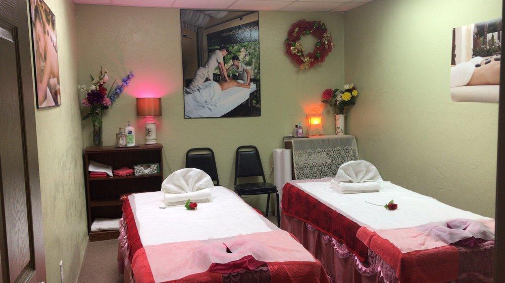 The Best Asian Massage: 1631 Main St, Grove, OK