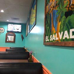 El Dorado Salvadorian Mexican Restaurant 60 Photos 66 Reviews