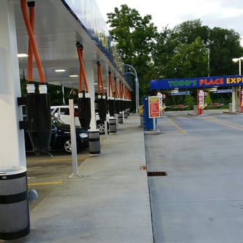 Todd S Place Express 50 Photos Auto Detailing 4405 Bardstown