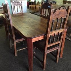 Elegant Photo Of Iolani Furniture   Hilo, HI, United States. Koa Dining Table $2500