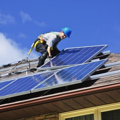 USA Solar [800 - 844] Route 22 Bridgewater, NJ Solar Heating