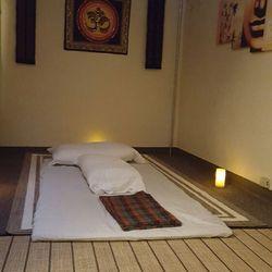 recensioner thaimassage daisy thai