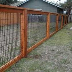 Photo Of Ace Fence And Deck Company Austin Tx United States