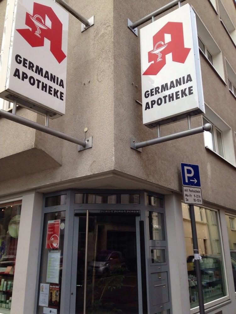 Germania-Apotheke