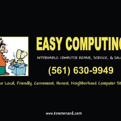 Easy Computing IT Services Computer Repair 4372 Northlake