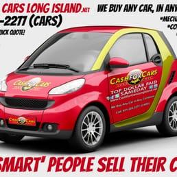 cash for cars long island 25 reviews car dealers 29 w sunrise hwy lindenhurst ny phone. Black Bedroom Furniture Sets. Home Design Ideas