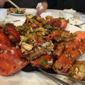 Photo Of Fuleen Seafood Restaurant New York Ny United States