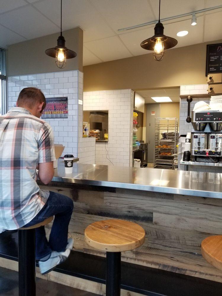 Joe Maxx Coffee: 7305 Chippewa Rd, Brecksville, OH