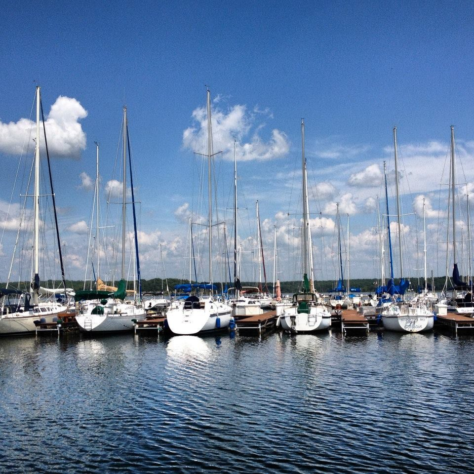 Stockton State Park Marina: 18610 E 2000th Rd, Dadeville, MO
