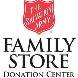 the salvation army family store donation center 12 reviews thrift stores 510 high st. Black Bedroom Furniture Sets. Home Design Ideas