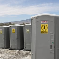 Ordinaire Photo Of Double J Disposal   Austin, CO, United States. Portable Toilets  Available