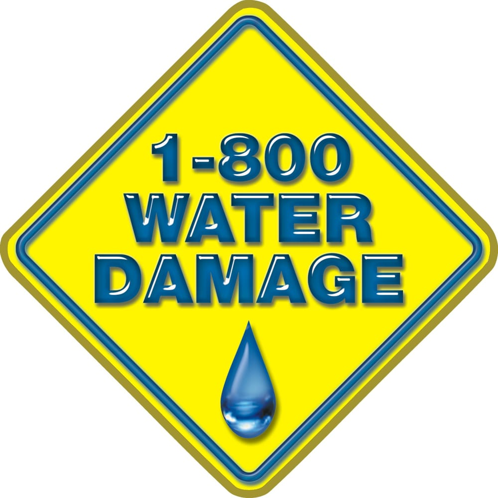 1-800 WATER DAMAGE of Denver: 747 Sheridan Blvd, Lakewood, CO