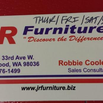 JR Furniture Photos Reviews Furniture Stores - Jr furniture tukwila