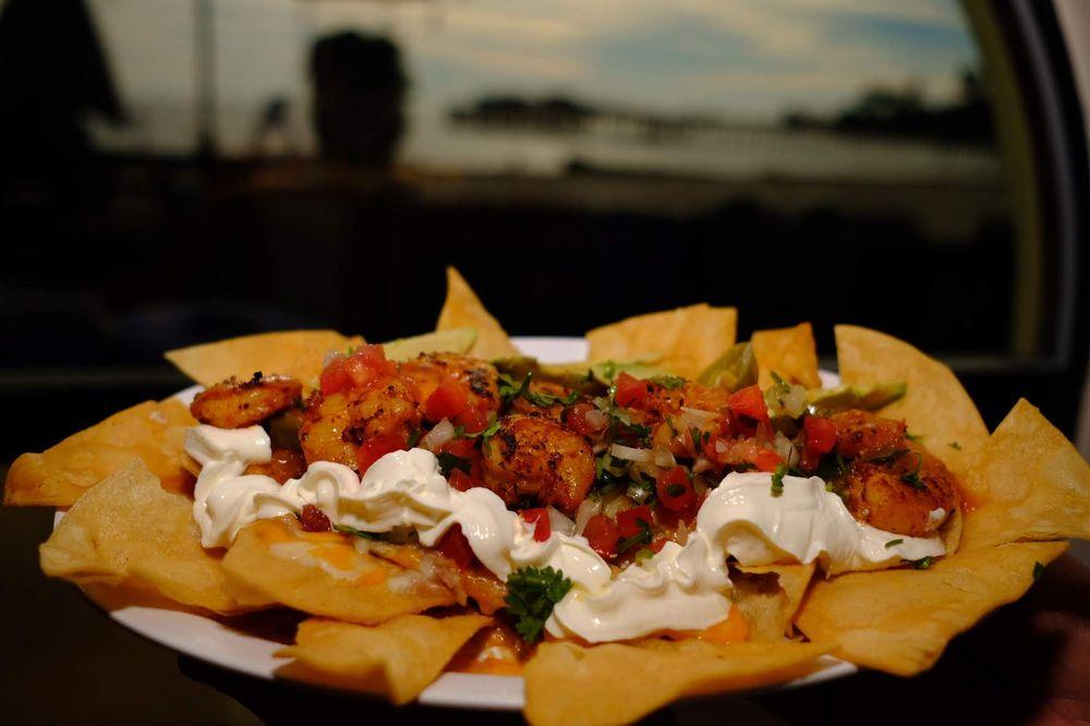 Tacos Moreno 3: 201 Esplanade, Capitola, CA