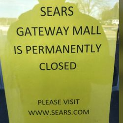 9125ed4b3c Sears - CLOSED - Department Stores - 6400 O St, Lincoln, NE - Phone ...
