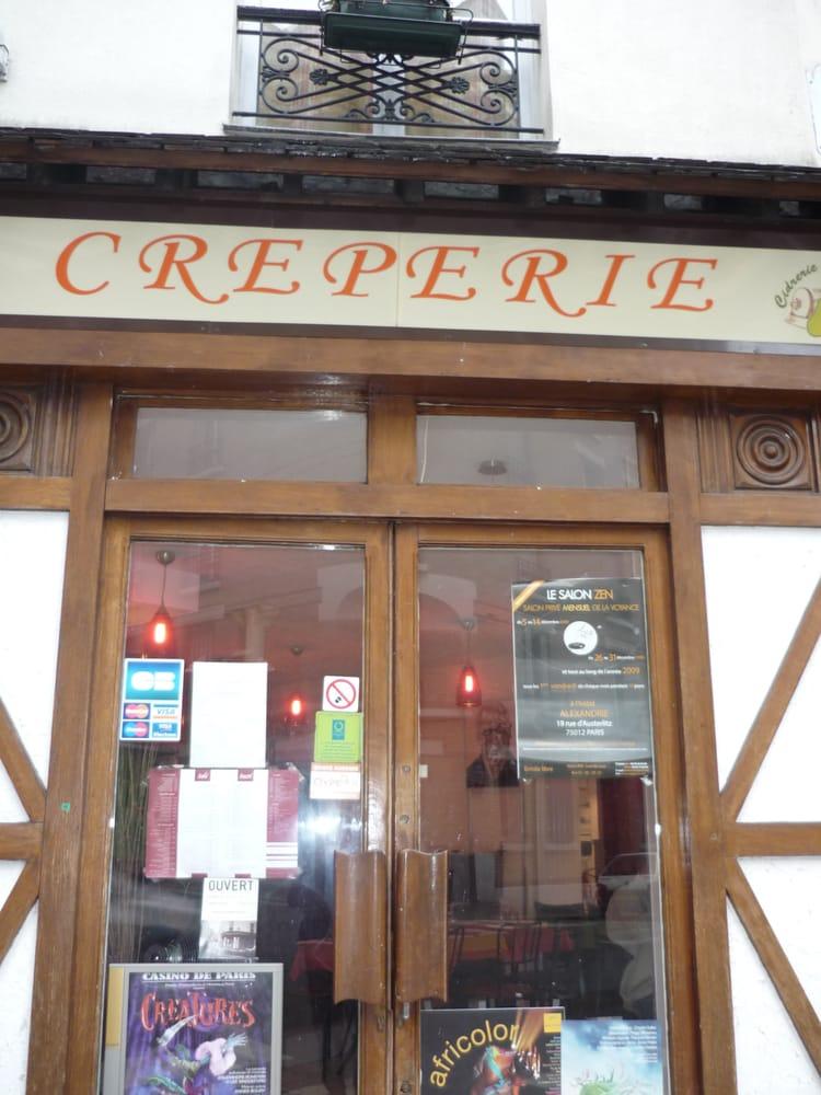 Restaurant Rue Pelleport