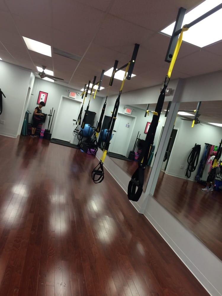 Johnnie Boi Fitness: 6901 Old Alexandria Ferry Rd, Clinton, MD